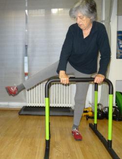 ejercicio fisico para personas mayores